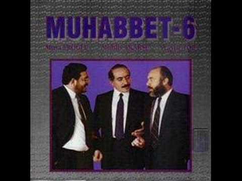 Muhabbet-6 YAVUZ TOP