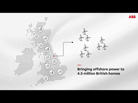 Dogger Bank - Connecting The World's Largest Offshore Wind Farm To UK Grid