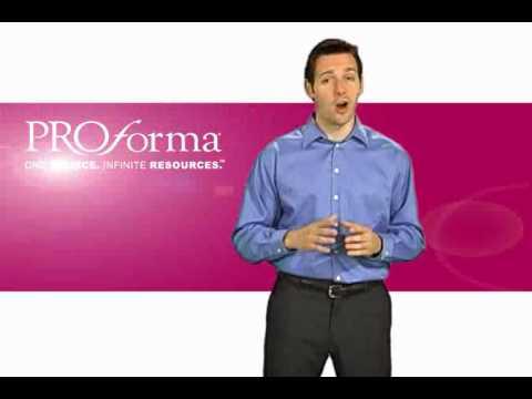 Proforma: Manage Communications Processes. Total Project Management.