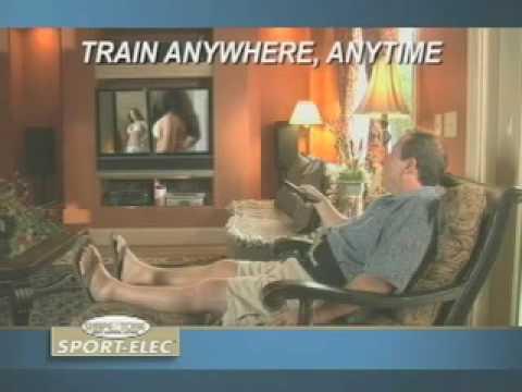 As Seen on TV Network - Sport Elec