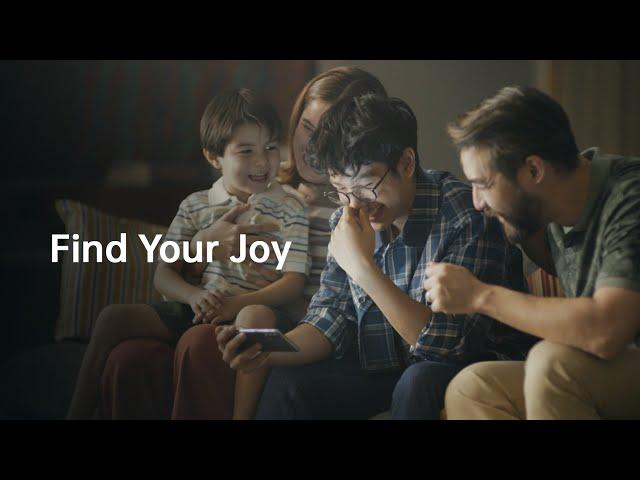 OPPO | Find Your Joy Film