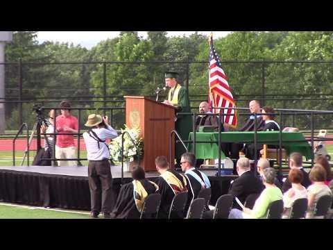 Methacton High School Class of 2018 Commencement Speech
