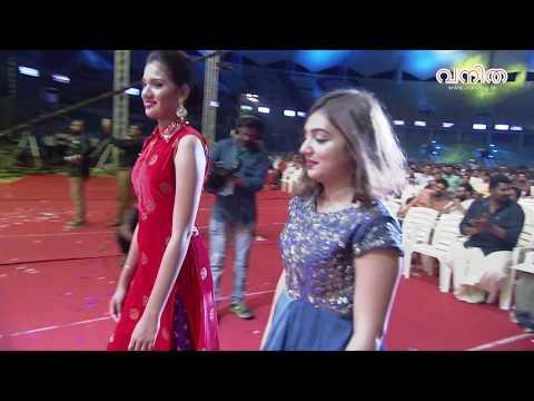 LUV U Nazriya..! ഫഹദിന്റെ തകർപ്പന് പ്രസംഗം  Fahadh - The Best Actor   Vanitha Film Awards 2018