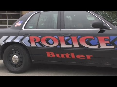 Judge rejects plea deal for former Butler police officer acc