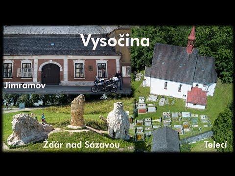 Letní Vysočina