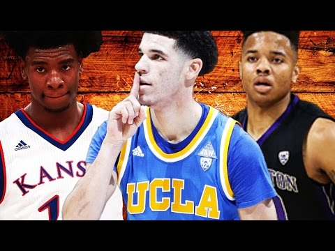 Can I Name The 30 Top Draft Prospects In The 2017 NBA Draft