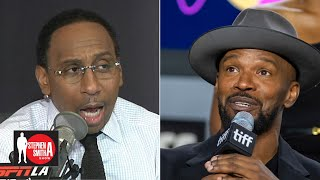 Stephen A. doesn't cąre what 'Cleveland A. Smith' says about the Rockets | Stephen A. Smith Show