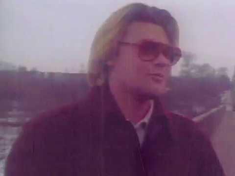"""Геннадий Богданов (гр. """"Русские"""") - """"Жизнь - Река"""" (Official Video, 1995)"""
