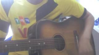 [Guitar] Khúc hát mừng sinh nhật