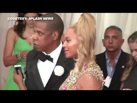 Beyonce & Jay Z's Twin Babies' Names Revealed   BREAKING NEWS