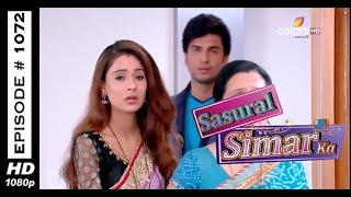 Sasural Simar Ka - ससुराल सीमर का - 9th January 2015 - Full Episode (HD)