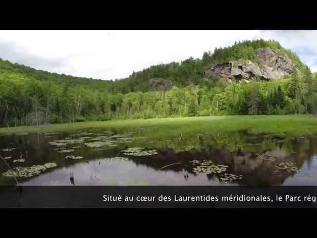 Parc Régional de Val David et Val Morin