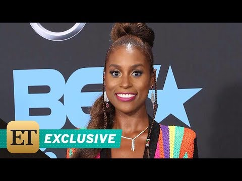 Thumbnail: EXCLUSIVE: Issa Rae Talks 'Insecure' Season 2 Reacts to 'Awkward' BET Awards Mishap