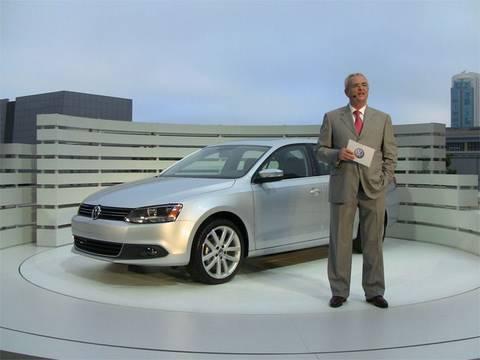 Insider Interview: VW Chairman Prof. Dr. Martin Winterkorn