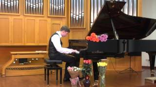 Play Russian Dance, For Piano In A Minor, Op. 40/10