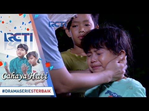 CAHAYA HATI - Maafin Kasih Beh Kasih Cuman Mau Babeh Baik [06 Oktober 2017]