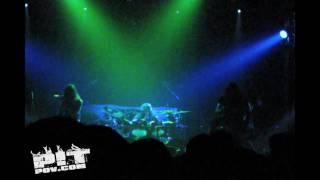 GOATWHORE • The Narrow Confines of Defilement • Dallas, Texas • 2009 PIT POV HD