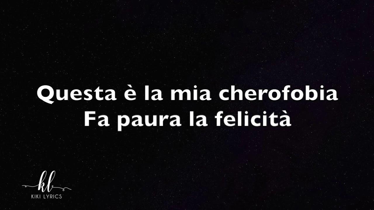 martina-attili-cherofobia-con-testo-x-factor-kiki-lyrics