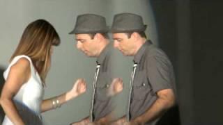 Fabiana Cantilo (con Kevin Johansen) - Pupilas Lejanas