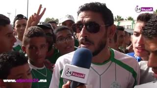 الرياضة في عام .. مآتم وأفراح الرياضة المغربية