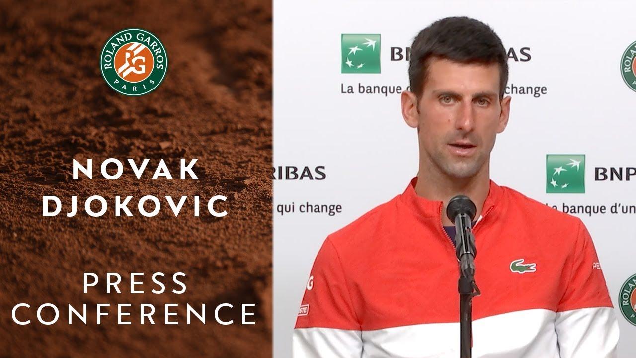 French Open 2021: Twitter reacts to Novak Djokovic-Rafael Nadal ...