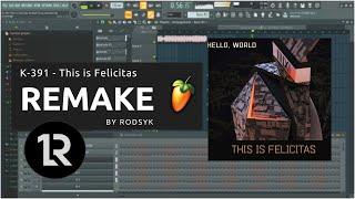 Download lagu K-391 - This is Felicitas (Rodsyk