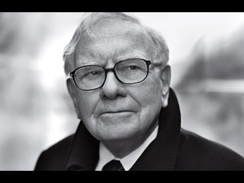 Warren Buffett - HBO Documentary 2017