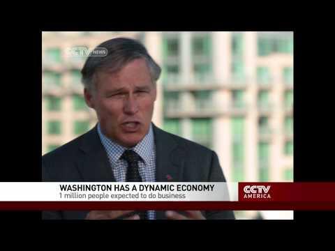 Washington State's growing economy