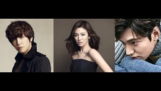 Gambar cover Berikut Ini 5 Selebriti Yang Pernah Jatuh Hati Pada Song Hye Kyo