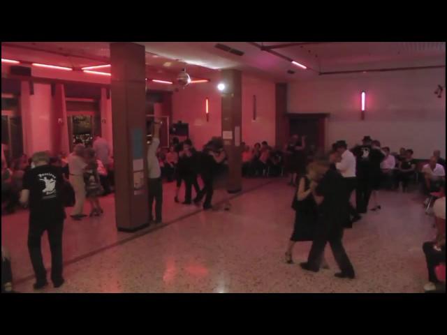 Il Tango di Clara - Brivido Caldo