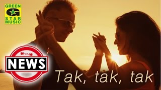 News - Tak Tak Tak (Official Video) Disco Polo 2016