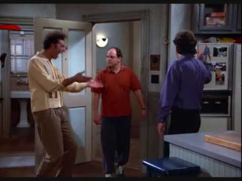 Seinfeld - Funny, Best moments - Second Part
