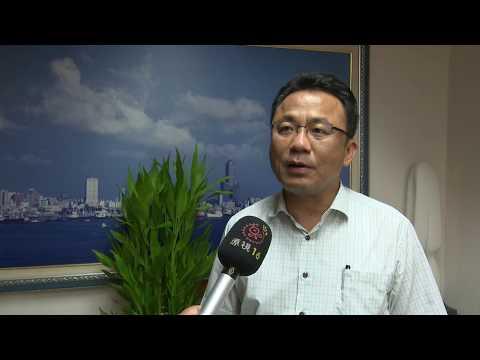 1061115[原民電視台]黃義佑促成南橫增設5微波基地台 全線通車前通訊率先恢復