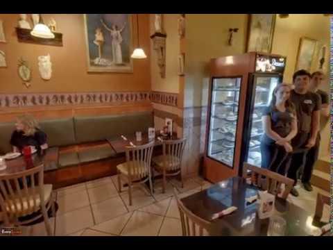 The Mad Greek Restaurant Lawrence Ks Restaurant