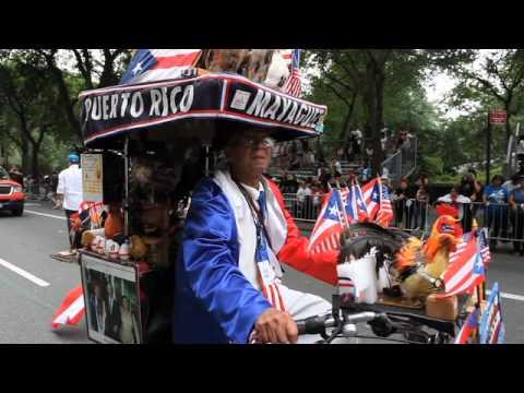 2011 Puerto Rican Day Parade