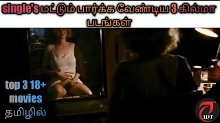 5 Hollywood Movies in Tamil Dubbed For Morattu Singles |isaidub tamil