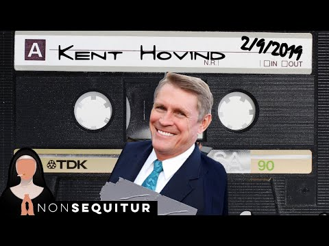 Kent Hovind Calls In And Gets Caught With His Own Words!