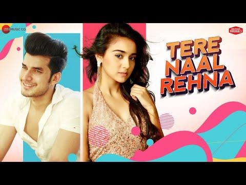 Tere Naal Rehna | Paras K & Ashi S | Jeet Gannguli & Jyotica Tangri | Kumaar | Zee Music Originals