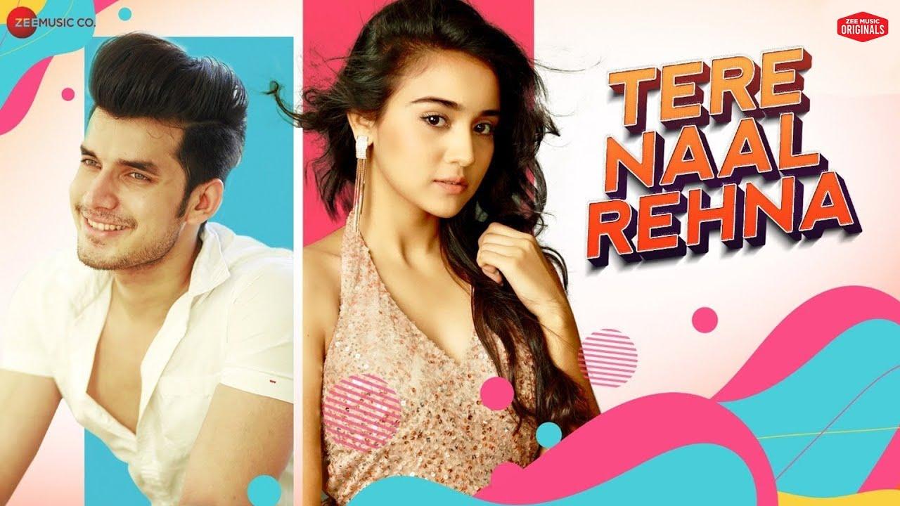 Tere Naal Rehna   Paras K & Ashi S   Jeet Gannguli & Jyotica Tangri   Kumaar   Zee Music Originals