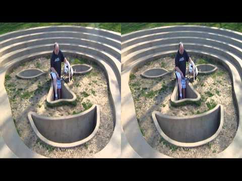 3D Laumeier Sculpture Park