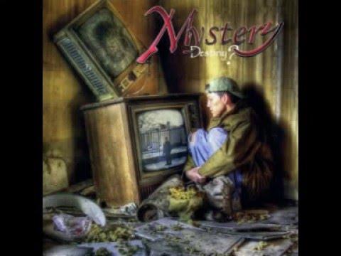 Mystery - Destiny?  (full album)