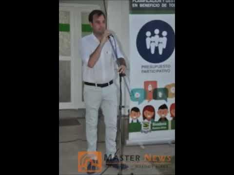 MASTER NEWS: Int  Javier Reynoso 2° Parte de la entrevista con Ricardo Novo en Master FM 102 1