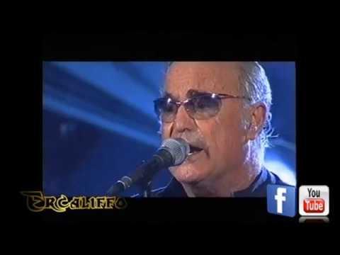 Franco Califano - Medley Live