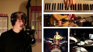 Wisemen - James Blunt (Covered by Joe Barnard Feat. Marcel Fankhauser)
