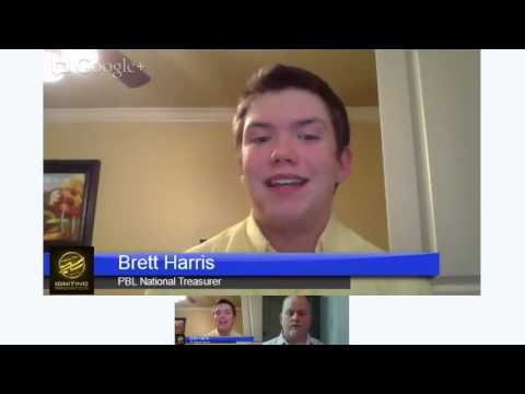2013 PBL ProTips with Brett Harris