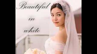 Beautiful in white - Shane Filan - You are apple of my eye - Michelle Chen ( Vietsub - Kara - HD )
