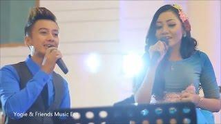 band wedding jakarta, wedding entertainment jakarta, musik pernikahan, gathering event