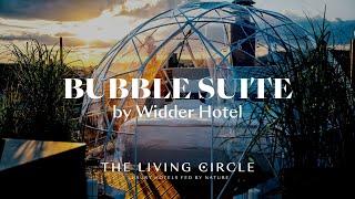 Widder Hotel Zurich - Bubble Suite