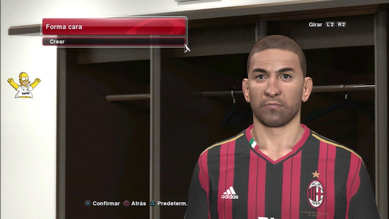 TAARABT (AC Milan) - YouTube
