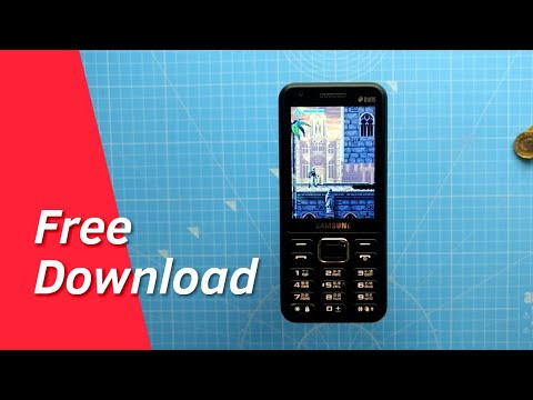 How To Download Games On Keypad Phones | How To